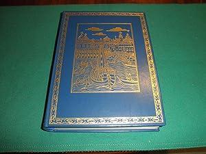 Libro de las Maravillas.Aqui empieza el libro de Micer Marco Polo,noble ciudadano de necia,donde se...