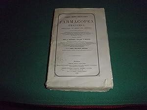 Codex medicamentarius o farmacopea francesa: Antonio Villar y Miguel y Angel Bellogin Aguasal