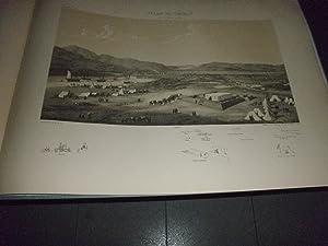 Atlas historico y topografico de la Guerra de Africa, sostenida por la Nacion española ...