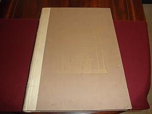 De Orbe Novo Decades. Facsímil de 1516: Pedro Martir de Angleria