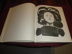 Gongora. Con 81 paginas ilustradas facsimiles del pintor. Prologo de Joan F. Aramo: Luis de Gongora...