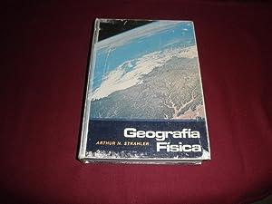 Geografia Fisica: Arthur N. Strahler