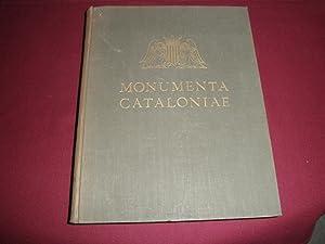 Monumenta Cataloniae. Volumen III. Els vidres catalans: Josep Gudiol Ricart