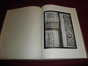Catalogo de la Exposicion de Lenceria y Encajes españoles del siglo XVI al XIX: Marques de ...