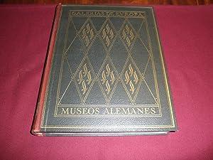 Album de las Galerias de Pinturas de: C. Koetschau, A.