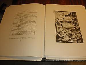 Visita de los chistes. Obra anteriormente intitulada Sueño de la Muerte.Obra ilustrada por ...