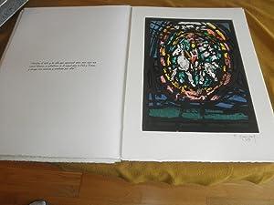 Apocalipsis. Pinturas originales de Adolfo C. Winternitz,interpretadas en xilografia por Fran&...