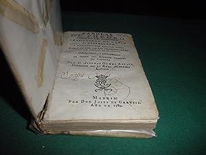 Fabulas de Phedro, libreto de Augusto, traducidas de latin a castellano, e ilustradas con algunas ...