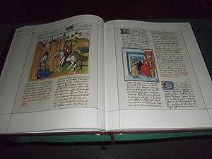Libro del caballero Zifar. Codice de Paris: Francisco Rico y Rafael Ramos