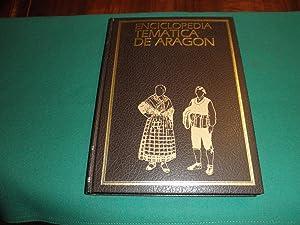 Enciclopedia tematica de Aragon.Tomo 11.Indumentaria aragonesa. ( Traje,vestido,calzado y adorno ):...