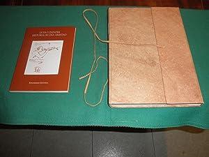 Goya y Zapater,historia de una amistad.Edicion facsimilar de 336 pags. Con 144 cartas,el ...