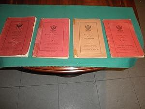 Deus Meumque Jus.Supremo Consejo Gdo 33 para la Republica de Cuba. R.E.A.Y.A. Fundado en 1859....