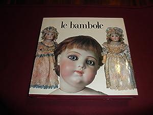 La bambole ( La muñeca ): Carl Fox