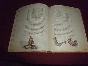 Libro de los Animales de Pier Candido Decembrio.Codex Urbinas Latinus 276 de la Biblioteca ...