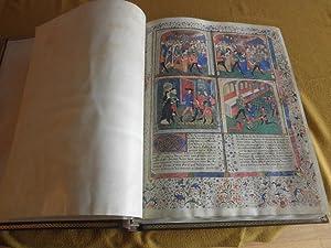 La Busqueda del Santo Grial. Manuscrito de la Biblioteca Municipal de la Villa de Dijon ( Borgo&...