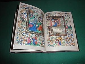 Libro de Horas de María de Borgoña