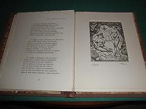 Sueño de la viuda. Ilustrado con seis aguafuertes de Jose Luis Ferrer: Fray Melchor de la ...