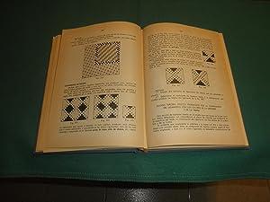 Tecnologia del tejido. Tomo Primero; Teoria de Tejidos. Monturas a lizos. Tejidos simples y ...