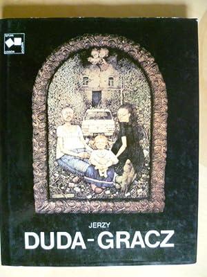 JERZY DUDA-GRACZ (SZTUKA NASZYCH CZASÂ W): JERZY, DUDA-GRACZ: