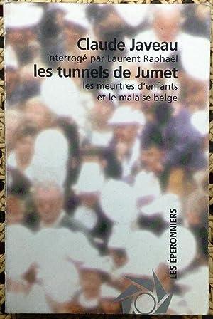Les tunnels de Jumet. Les meurtres d'enfants: Javeau, Claude (interrogé