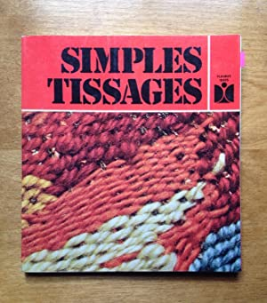 Simples tissages: Nobecourt, Marie-Catherine