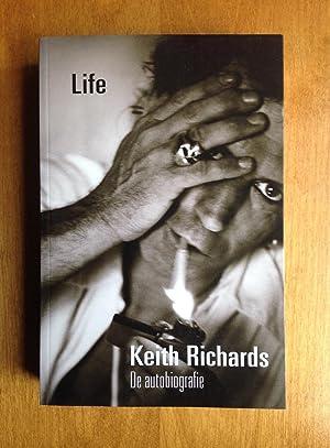 Life. De autobiografie: Richards, Keith