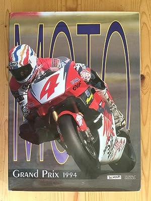 Moto Grand Prix 1994: Tomaselli, Judith