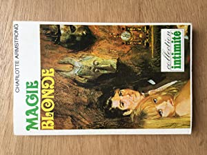 Magie blonde: Armstrong, Charlotte