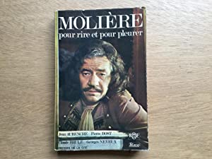 Molière pour rire et pour pleurer: Aurenche, Jean -