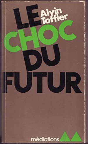 LE CHOC DU FUTUR ALVIN TOFFLER EPUB DOWNLOAD