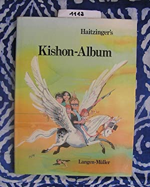 Haitzinger's Kishon - Album: Haitzinger's