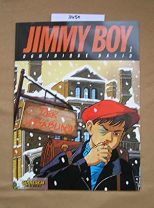 Jimmy Boy 1 Der Vagabund