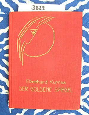 Der goldene Spiegel: Kurras, Eberhard