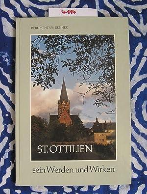 St. Ottilien - sein Werden und Wirken: Renner Frumentius P.