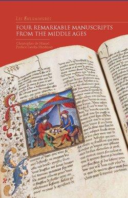 Four Remarkable Manuscripts from the Middle Ages