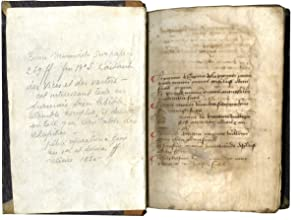 Le livre de bonnes meurs [The Book of Good Manners]; manuscript on paper. By Jacques Legrand. Fra...