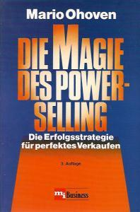 Die Magie des Power-Selling: Mario Ohoven