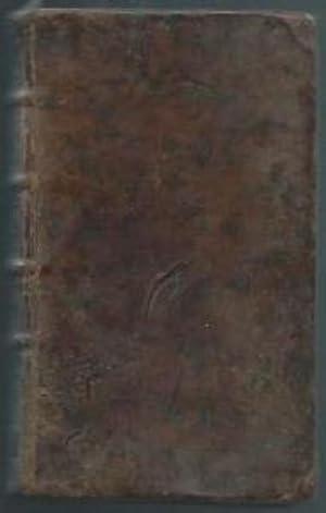 Manuale Christianorum, in quatuor libros divisum, opus: n/a