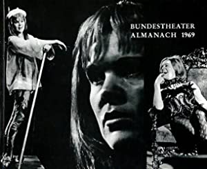 Bundestheater Almanach 1969: Verlag A.F. Koska