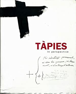 Antoni Tàpies: In Perspective