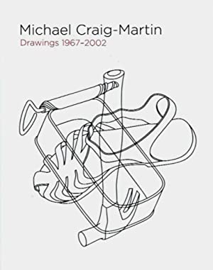 Michael Craig-Martin - Drawings 1967-2002