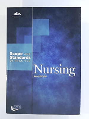 Nursing: Scope and Standards of Practice (Ana, Nursing Administration: Scope and Standards of Pra...