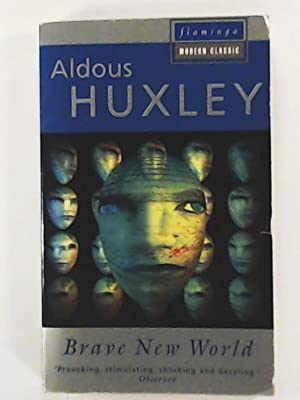 Brave New World (Flamingo modern classics)