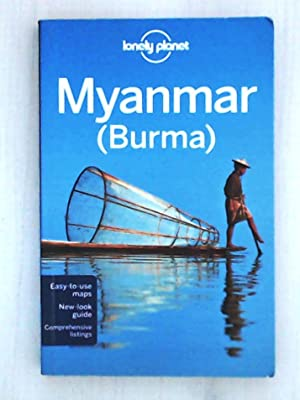Myanmar (Burma): Country Guide (Country Regional Guides)