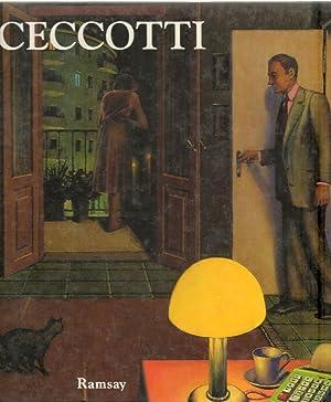 Sergio Ceccotti peintures.: Ceccotti.