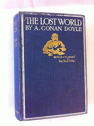 The Lost World : Being an account: Doyle Arthur Conan