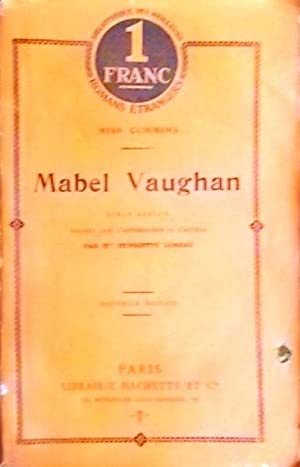 Mabel Vaughan.: CUMMINS (Miss)