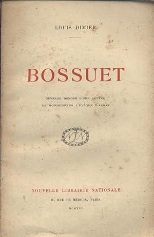 Bossuet.: DIMIER Louis