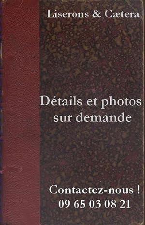 """Une escapade. Suivi de """"Le petit bègue"""".: DESBORDES-VALMORE (Madame)"""