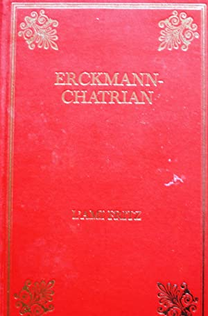 L'ami Fritz.: ERCKMANN-CHATRIAN